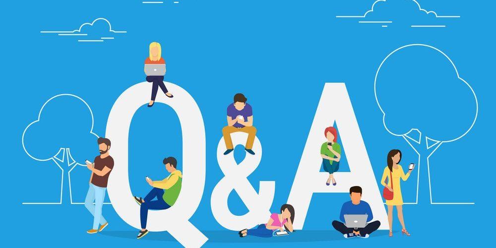 Q&A Sites List